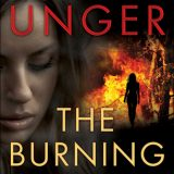 The Burning Girl: A Whispers Story by Lisa Unger
