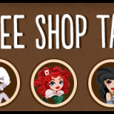 """Coffee Shop Talks -""""Characters I'd totally name my Children after"""""""