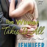 The Winner Takes It All by Jennifer Dawson