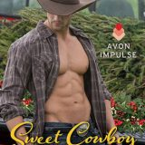 Sweet Cowboy Christmas by Candis Terry