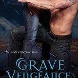 Grave Vengeance by Lori Sjoberg
