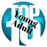 Caffeinated's Top Ten 2014 Young Adult Reads