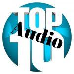 Top Ten Audio Listens