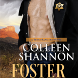Foster Justice by Colleen Shannon