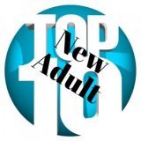 Caffeinated's Top Ten 2014 New Adult Reads