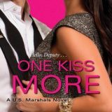 One Kiss More by Mandy Baxter