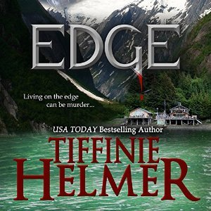 Edge by Tiffinie Helmer