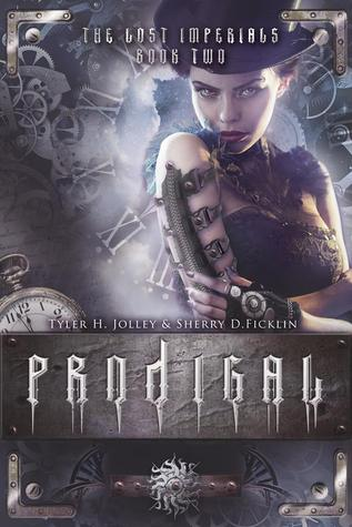 Prodigal by Tyler H. Jolley and Sherry D. Ficklin