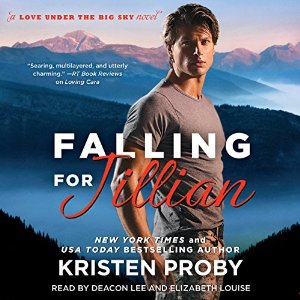 Falling for Jillian by Kristen Proby