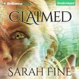 Claimed by Sarah Fine