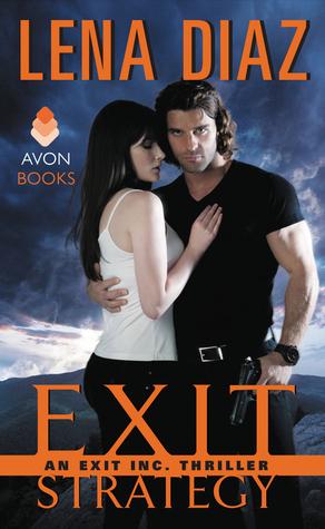 Exit Strategy by Lena Diaz