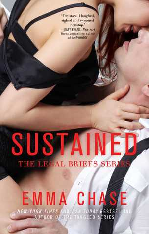 Celebrate the Joy of Romance: Sustained by Emma Chase