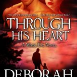 Through His Heart by Deborah Camp