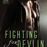 Fighting for Devlin by Jessica Lemmon