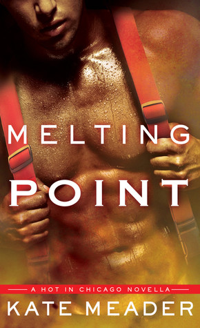 Melting Point by Kate Meader