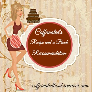 The Coincidence of Coconut Cake by Amy E. Reichert & a Recipe