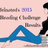 2015 Year End Reading Challenge Results