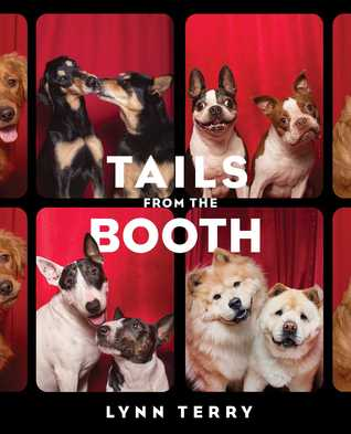 Tails From the Booth by Lynn Terry
