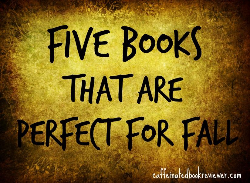 fivebooksfall
