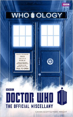 Doctor Who: Who-ology Hardcover
