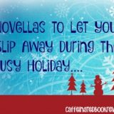 Novellas to Let You Slip Away During the Busy Holidays …..