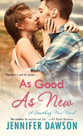 As Good As New by Jennifer Dawson