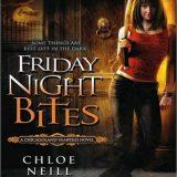 Friday Night Bites by Chloe Neill