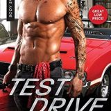 Test Drive by Marie Harte