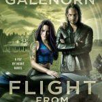 Flight from Mayhem