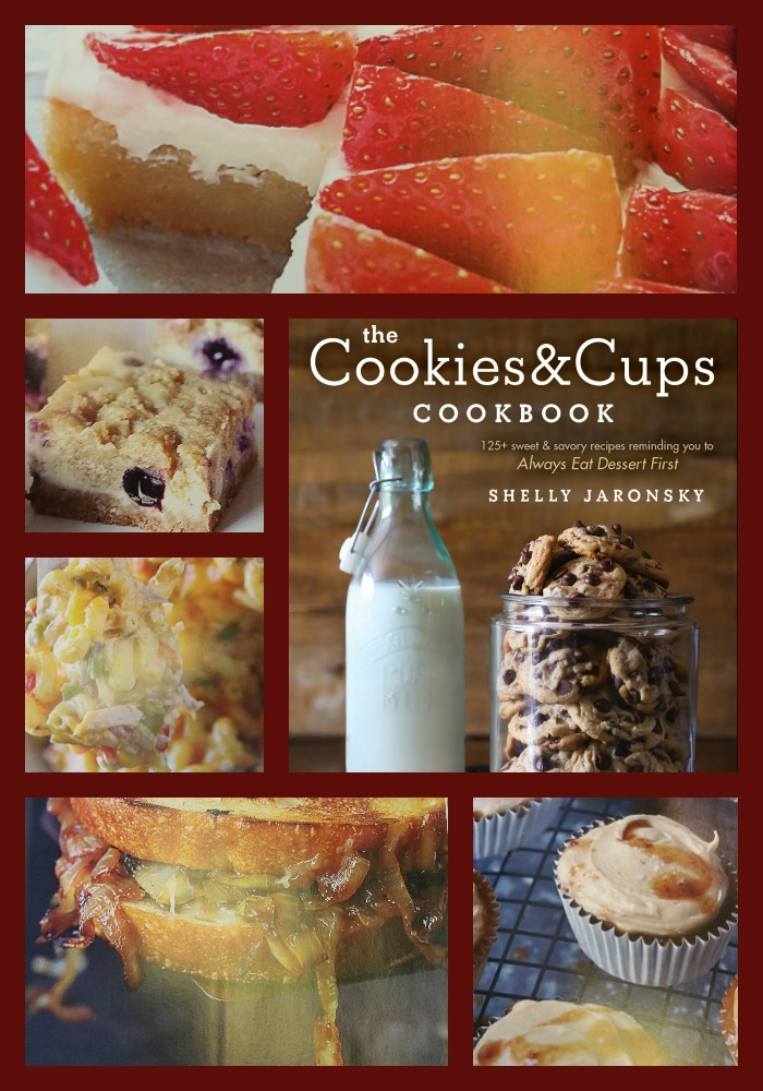 Cookie&Cups