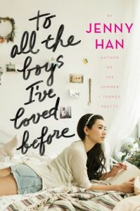 All the Boys I've Loved Before