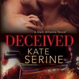 Deceived by Kate SeRine