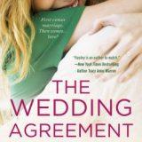 The Wedding Agreement by Elizabeth Hayley