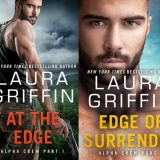 At the Edge and Edge of Surrender by Laura Griffin