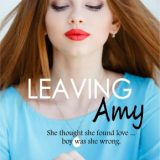 Leaving Amy by Julieann Dove
