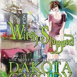 Witch Slapped by Dakota Cassidy and Grilled Pork Steak