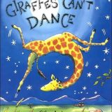 Nonna's Corner: Giraffes Can't Dance by Giles Andreae