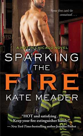 Sparking the Fire by Kate Meader