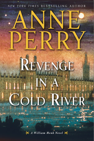 Guest Review: Revenge in a Cold River by Anne Perry
