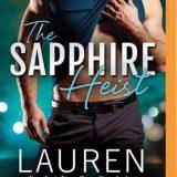 The Sapphire Heist by Lauren Blakely