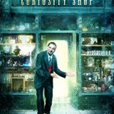 Marvelry's Curiosity Shop by John Brhel and Joseph Sullivan
