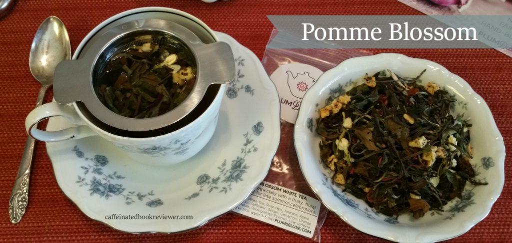 Pomme Blossom Tea