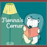Nonna's Corner: Bruce's Big Move by Ryan T. Higgins