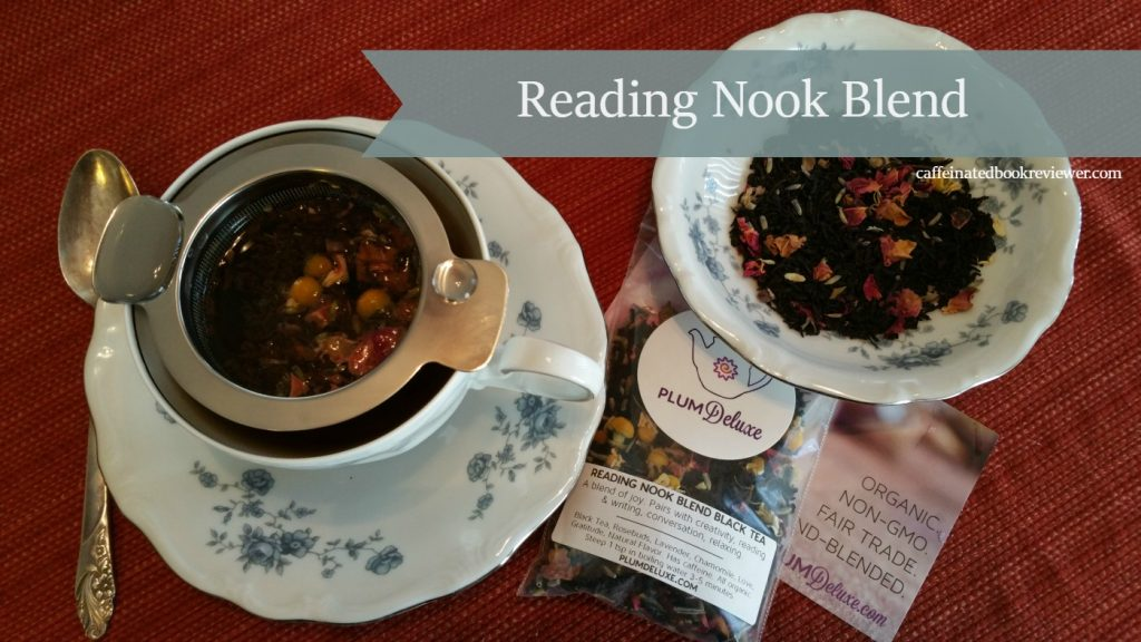 reading nook blend