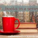 Books in a Series -Torn, Finding Amy and Cries in the Wind