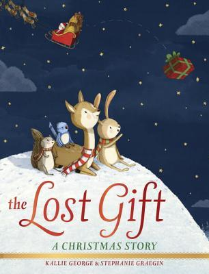 Nonna's Corner: Picture Books for Christmas