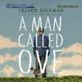 A Man Called Ove by Fredrik Backman