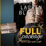 Full Package by Lauren Blakely