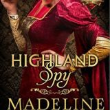 Highland Spy by Madeline Martin