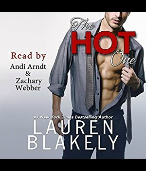 The Hot One by Lauren Blakely